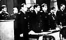 Первое управление 392 ОДРАП. 1963-64 годы, Североморск
