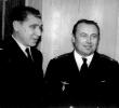 Первый командир полка Федотов Александр Сергеевич