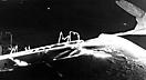 Повреждения Ту-142М бн 81 в результате летного проишествия 18.01.1989 года