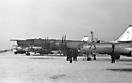 Ил-28 Ту-95РЦ. Кипелово, 1971