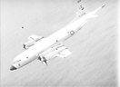 P-3C Orion эскадрильи VP-11 ВМС США
